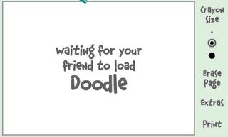 Doodle Yahoo