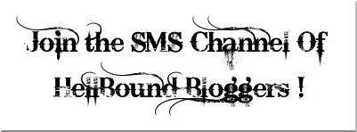 Click To Join SMS Channel Of HellBound Bloggers !