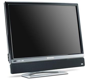 LCD monitor tips