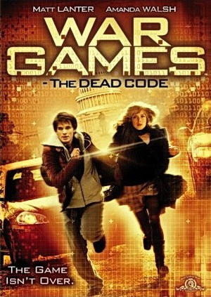 War Games:The Dead Code (2008)