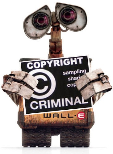 how to get your website copyrighted