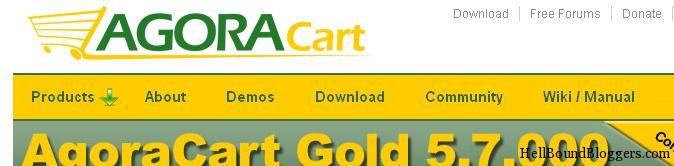 AgoraCart