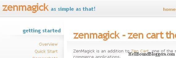ZenMagick