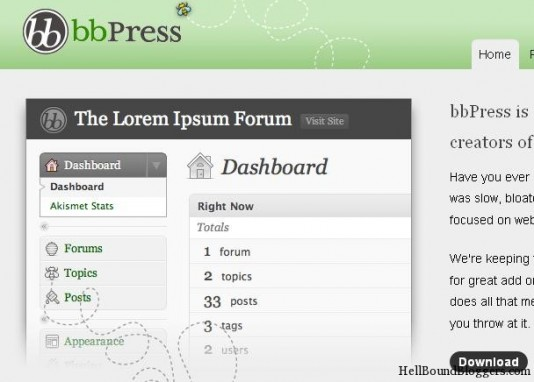 15 Free Best Open Source Forums
