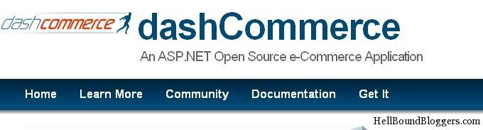dashCommerce