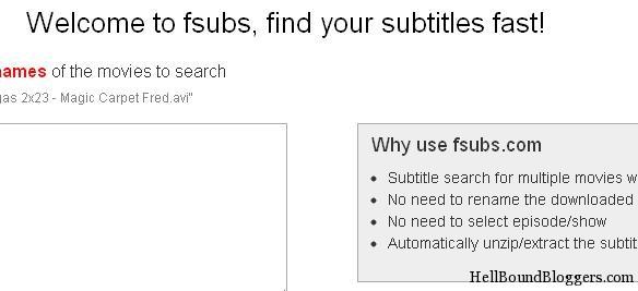 fsubs