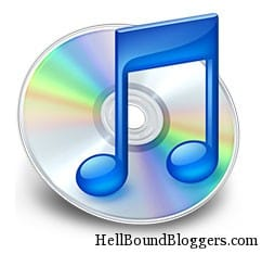 iTunes 2.9