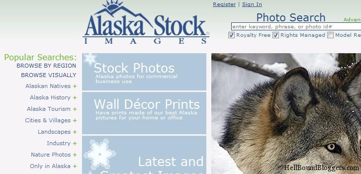 Alaska Stock