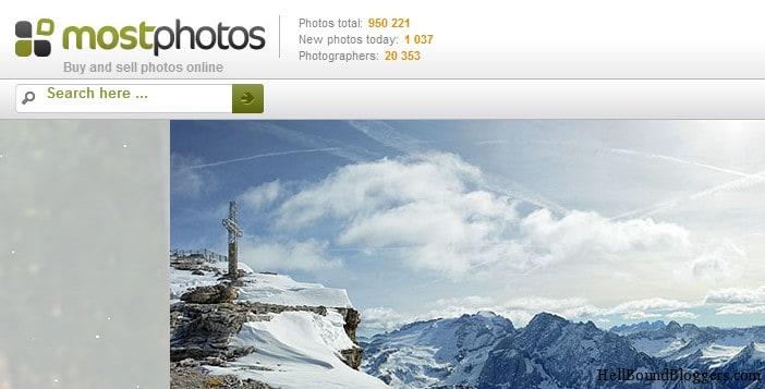 MostPhotos