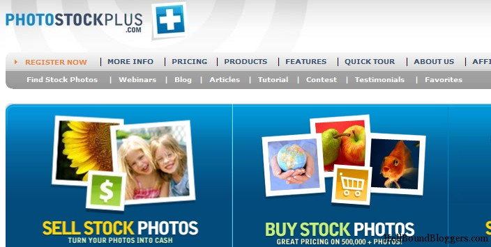 PhotoStockPlus