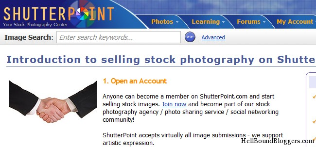 ShutterPoint