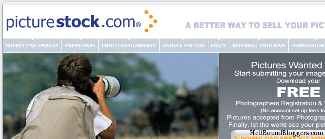 picturestock
