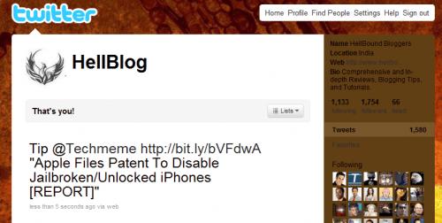 HellBlog Techmeme