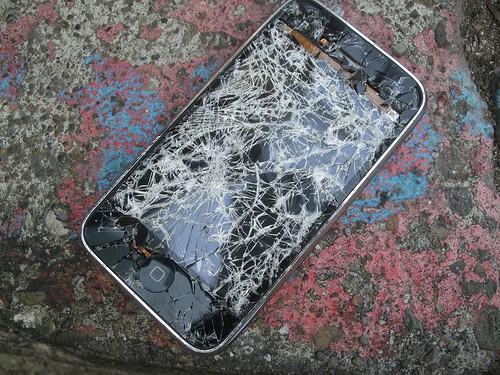 Jailbroken/Unlocked iPhones