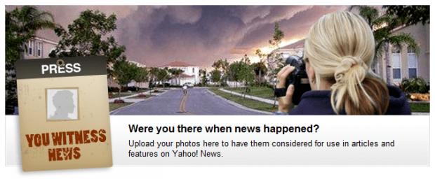 You Witness News