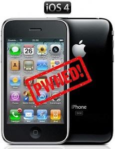 iOS4.0Unlock