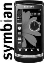 Samsung and Symbian