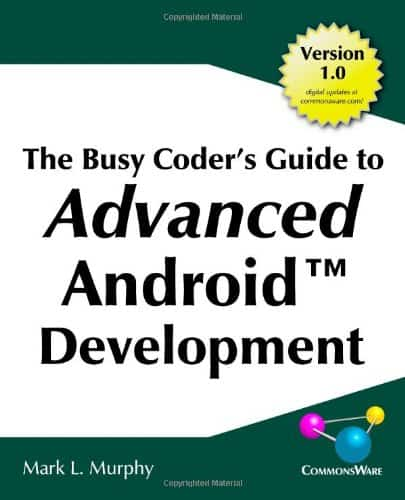 Advanced-Android-Development