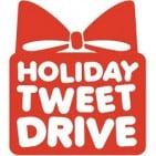 Holiday Tweet Drive 2010