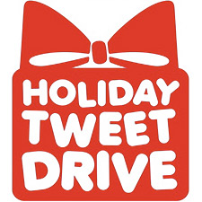 Holiday Tweet Drive 2010