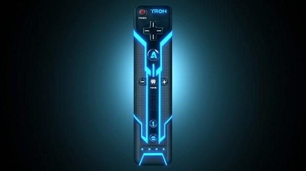 Tron Wii