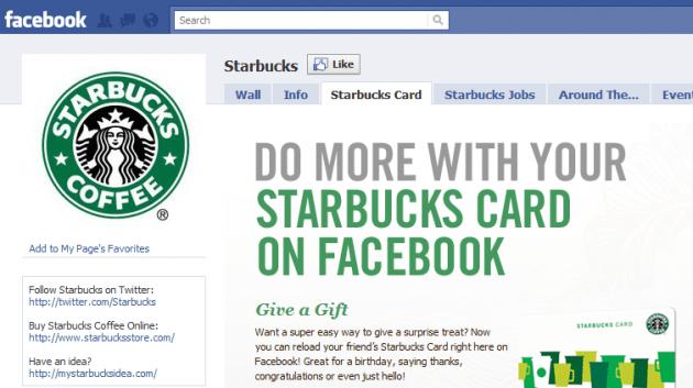 FB Star Bucks