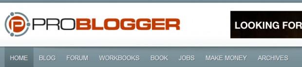 Problogger
