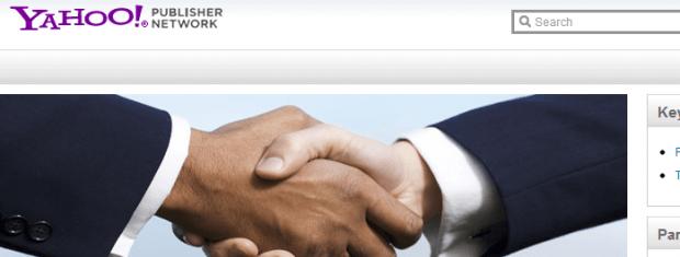 Yahoo! Publisher Network