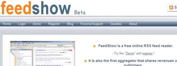 feedshow