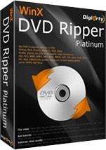 WinX DB Ripper Platinum