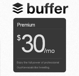 Buffer Apps Giveaway