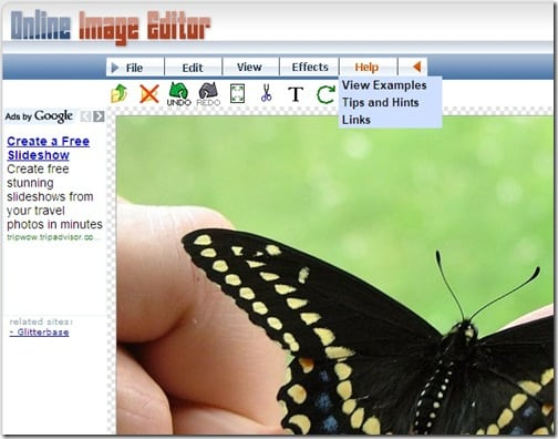 online-image-editor