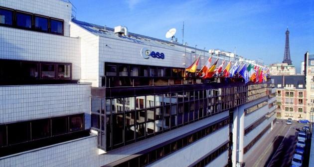 ESA HQ