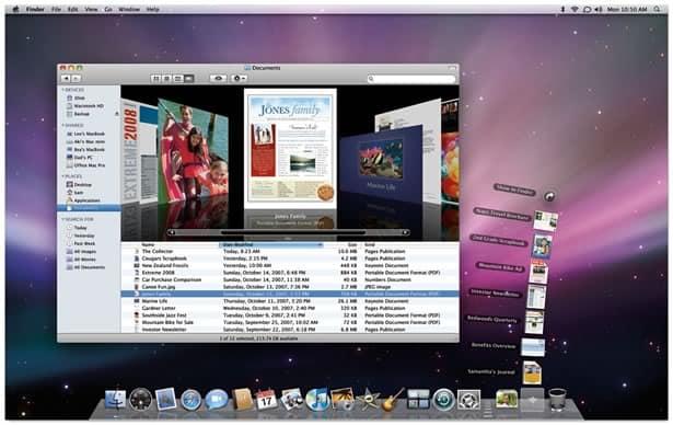 Mac Rescue Tips