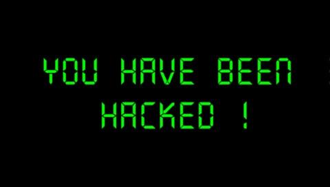 WP Hacked