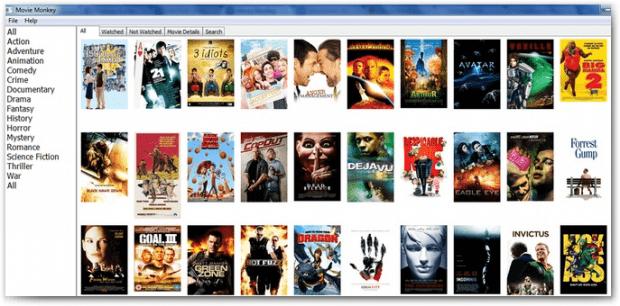 MM - Movies