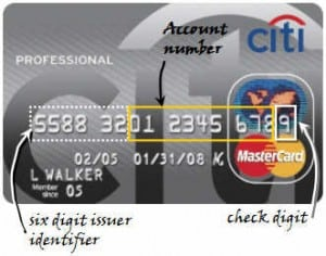 Fill Credit Card Details