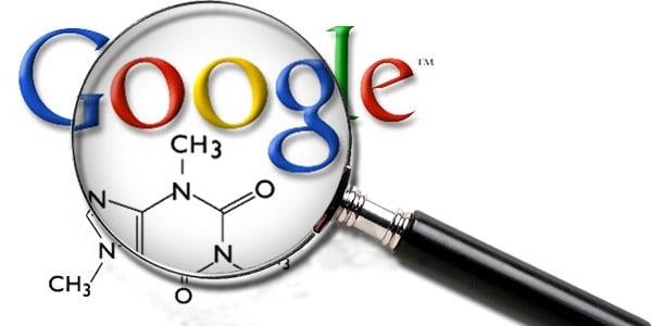 Google Instant and Google Caffeine