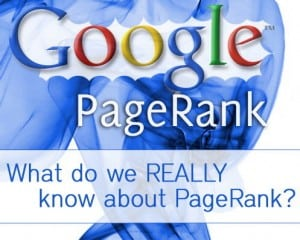 Pagerank unpredictable