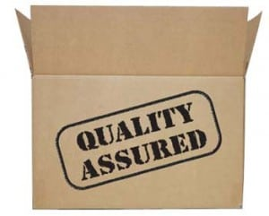 Produce Quality Posts