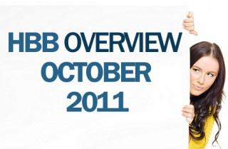 HBB Overview Oct 11
