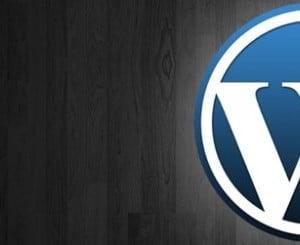 Wordpress 3.3 new features