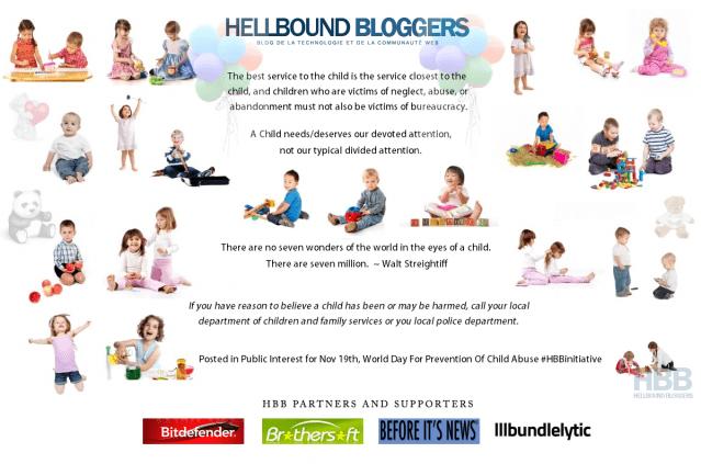 HBB Initiative - Prevent Child Abuse
