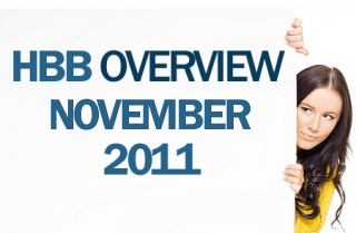 HBB Overview Nov 11