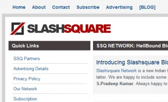 Slashsquare Network