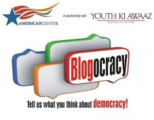 Blogocracy - Win An iPad