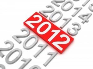Social Media Strategy 2012