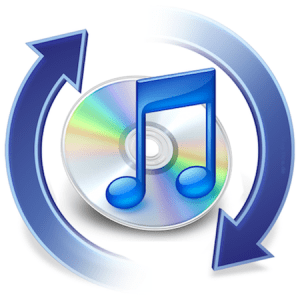 iTunes Backup