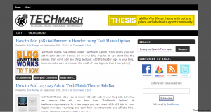 Techmaish