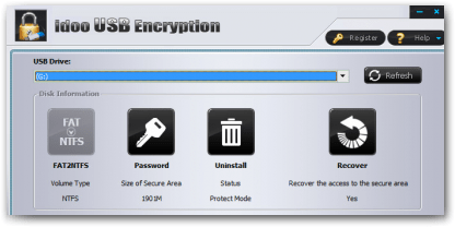 USB Encryption HOW TO: Encrypt Your Pendrive Within Few Steps